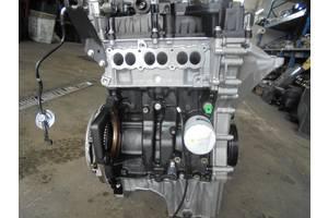 Двигатель Ford Fiesta New Б/У