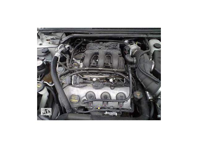 бу Двигатель Mazda CX-9 Б/У в Киеве