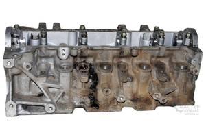 б/у Головки блока Renault Megane II