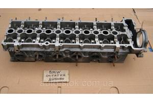 Блоки двигателя BMW