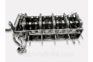 головки блоку Mitsubishi Pajero Wagon