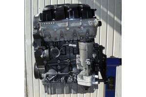б/у Двигатели Volkswagen Cross