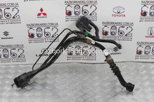 Горловина бензобака Toyota Yaris USA 06-09 седан (Тойота Ярис седан)  7720152230