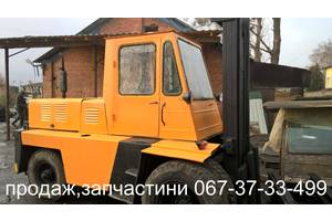 Нові Підвіска Львовский погрузчик 4014