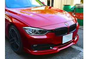 Новые Накладки бампера BMW 3 Series