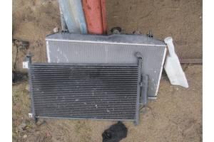 б/у Радиаторы Honda Civic Hatchback