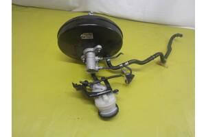 Honda CR-V 12- усилитель тормозов вакуумный цилиндр бачок 4600at1tg000
