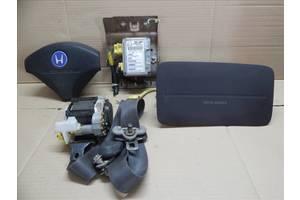 Подушки безопасности Honda HR-V
