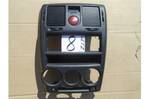 б/в Кнопки аварійки Hyundai Getz