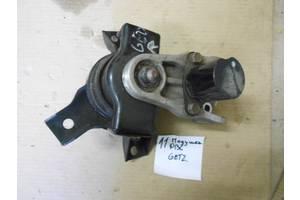 б/у Подушки мотора Hyundai Getz