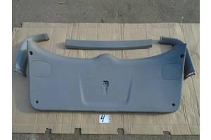 б/у Карты крышки багажника Hyundai Santa FE