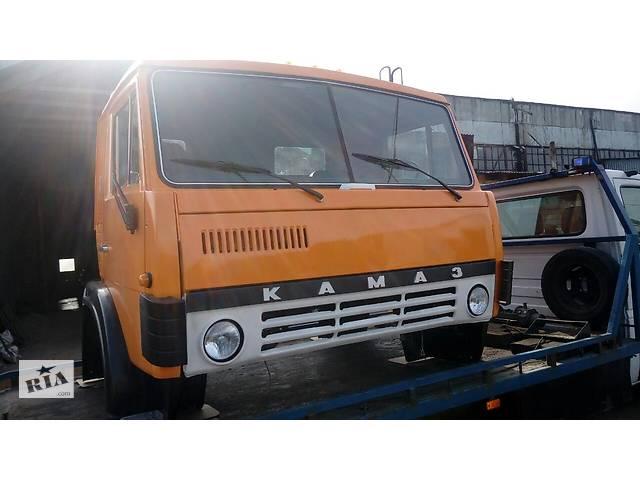 продам Кабіна для КамАЗ 4310, 5320, 5511, бу в Ивано-Франковске
