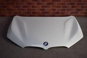 б/у Капоты BMW X1