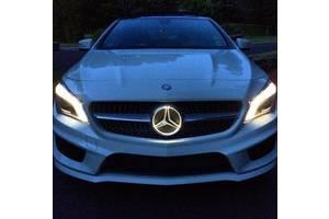 Капот б/у для Mercedes CLA Shooting Brake C117 2016-