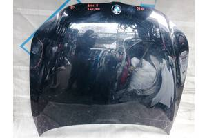 б/у Капоты BMW 5 Series