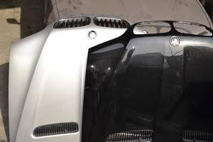 капоти BMW X5