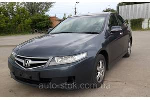 Капоты Honda Accord