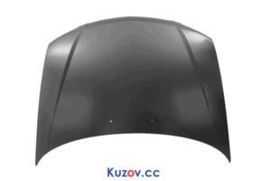Капоты Mazda 323