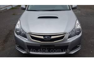 Капоты Subaru Legacy Outback