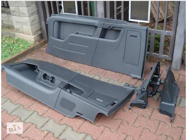 купить бу Карта крышки багажника для Volkswagen Caddy 2015-2019 в Ровно