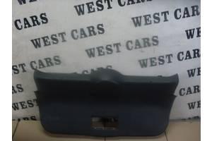 б/у Карты крышки багажника Nissan Juke