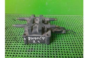 б/у Катушки зажигания Chrysler Voyager