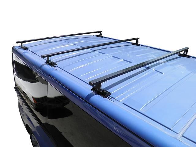 Кенгуру Багажник Опель Виваро (Opel Vivaro) 1шт Art. vikr-553980025- объявление о продаже  в Белой Церкви