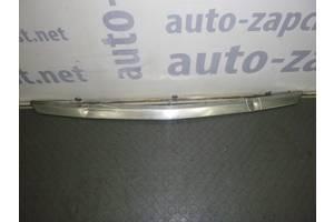 б/у Хромированные накладки Dacia Logan