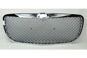 Новые Решётки радиатора Chrysler Sebring