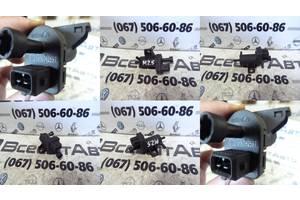 Клапан системы рециркуляции ОГ управления турбиной RENAULT KANGOO 8200762597