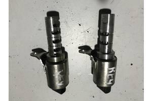 Клапан  VVT-i, Клапан распределения фаз давления масла,   Land Rover, Range Rover Evoque, L538, 2.0GTDi