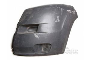 б/у Клыки бампера Fiat Ducato