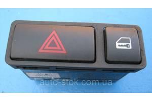 Кнопки аварийки BMW