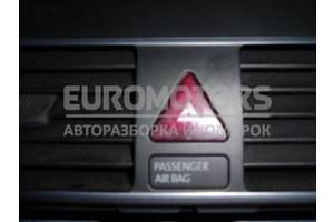 Кнопка аварійки VW Touran 2010-2015