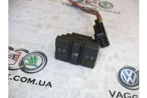 б/у Блоки управления стеклоподьёмниками Volkswagen Passat B4
