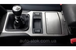Сидения Subaru Legacy Outback