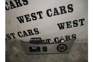б/у Кнопки подогрева Lexus RX