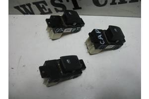 б/у Блоки управления стеклоподьёмниками Chevrolet Captiva
