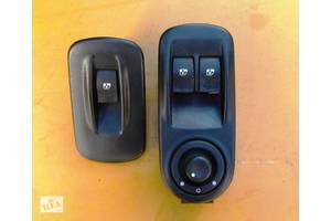 б/у Блоки управления стеклоподьёмниками Opel Vivaro груз.