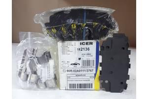 Новые Тормозные колодки комплекты Kia Optima