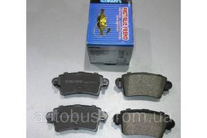 Тормозные колодки комплекты Renault Master груз.
