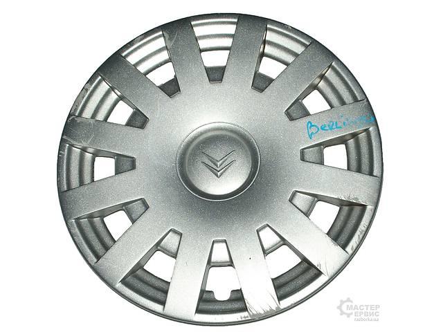 Колпак колесный R15 CITROEN BERLINGO 08-18  964106318A- объявление о продаже  в Виннице