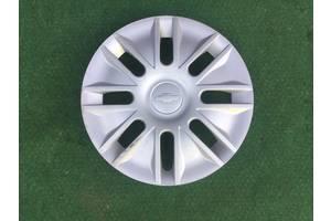 б/в Ковпаки на диск Chevrolet Aveo