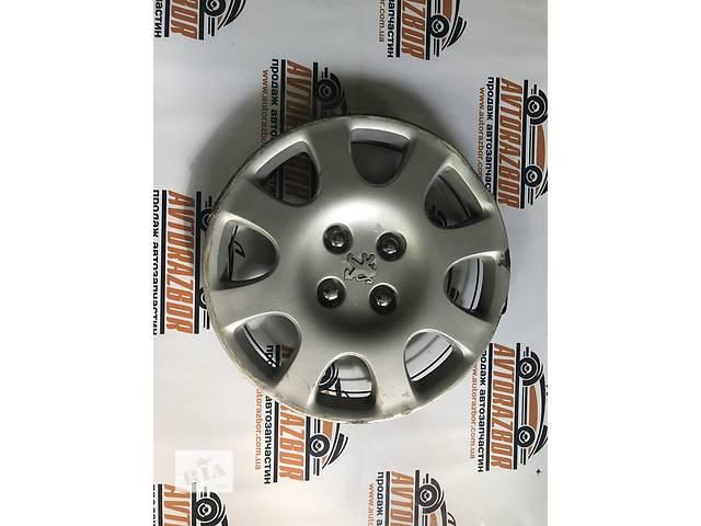 продам Колпак на диск для Peugeot Partner 9685795980 R15 бу в Ковеле