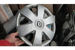 Колпак на диск для Renault