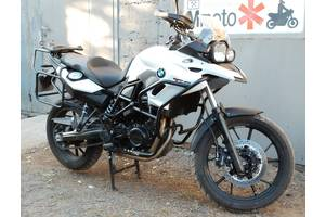 Новые Защитные дуги BMW F