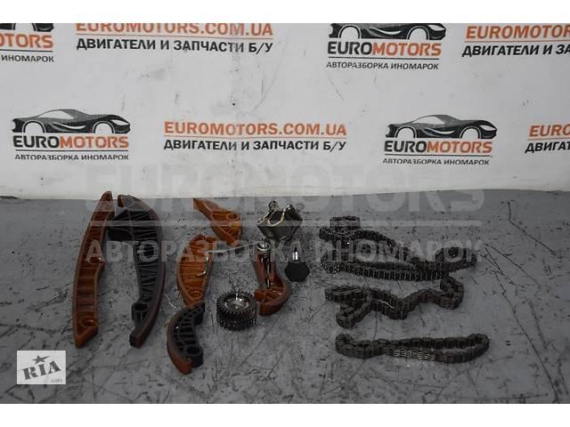 бу Комплект ГРМ Audi A4 2.0tfsi (B8) 2007-2015 76649 в Києві