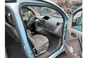 Комплект карт салона для Рено Кенго Renault Kangoo 2008-2013 г. в.