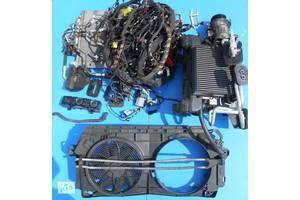 Комплекты кондиционера Mercedes Sprinter