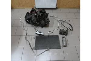 Комплекты кондиционера Renault Kangoo